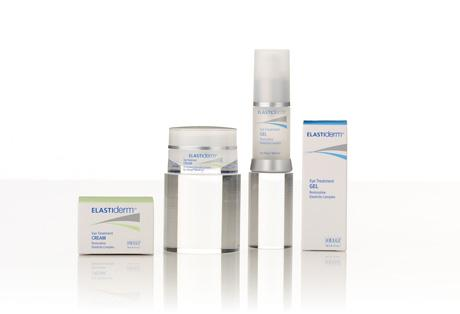 Elastiderm Eye Treatment Products