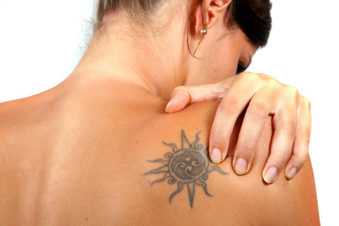 Tattoo Removal - Spring Hill and Tampa - Julian Plastic Surgery